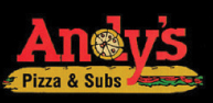 Andy's Pizza & Subs #1